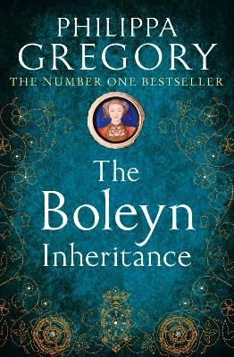 Boleyn Inheritance by Philippa Gregory