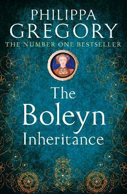 Boleyn Inheritance book