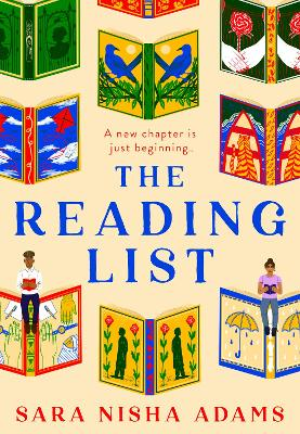 The Reading List book