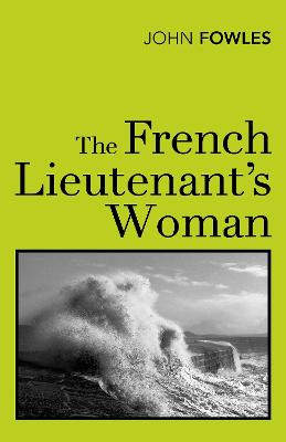 French Lieutenant's Woman book