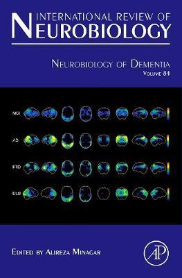 Neurobiology of Dementia book