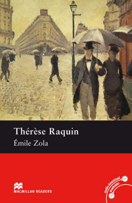 Therese Raquin by Emile Zola