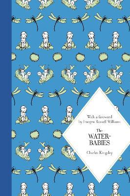 The Water Babies by Charles Kingsley, Jr.