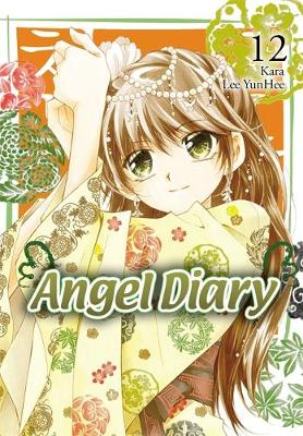 Angel Diary, Vol. 12 by YunHee Lee