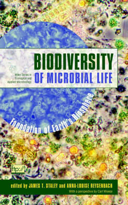 Biodiversity of Microbial Life by James T. Staley