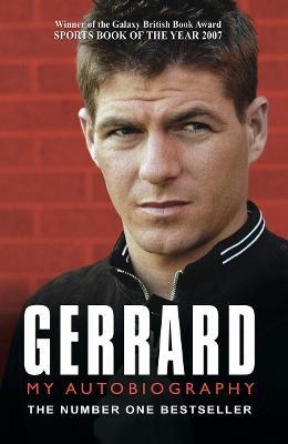 Gerrard by Steven Gerrard