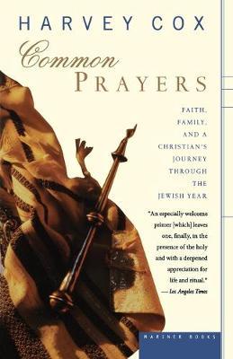 Common Prayers book