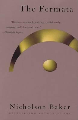 Fermata by Nicholson Baker