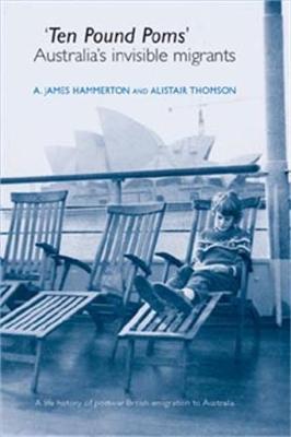 `Ten Pound Poms' by A. James Hammerton