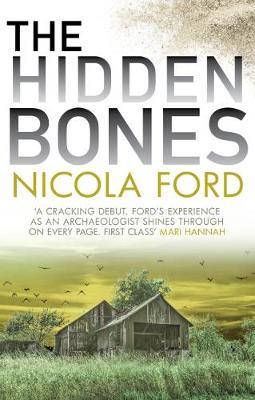 The Hidden Bones by Nicola Ford