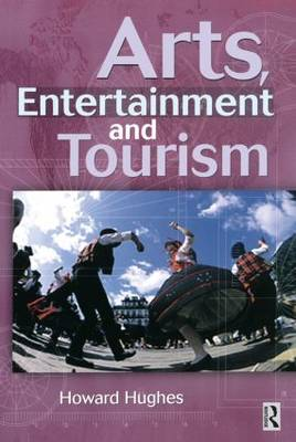 Arts, Entertainment and Tourism book