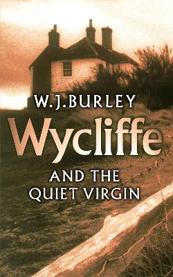 Wycliffe and the Quiet Virgin book