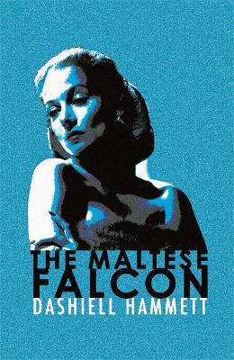 Maltese Falcon by Dashiell Hammett