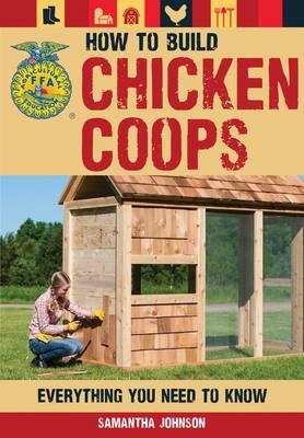How to Build Chicken Coops book