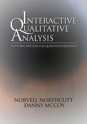 Interactive Qualitative Analysis by Norvell Northcutt