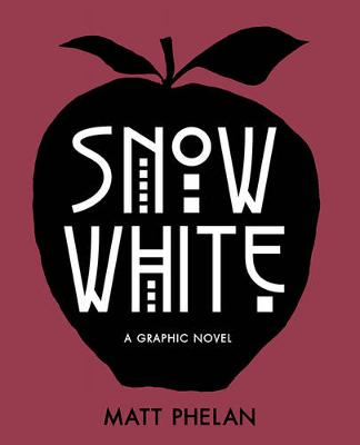 Snow White by Cate Whittle