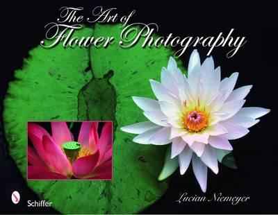 Art of Flower Photography by Lucian Niemeyer