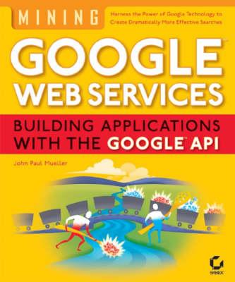 Mining Google Web Services book