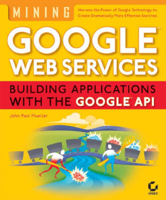 Mining Google Web Services book