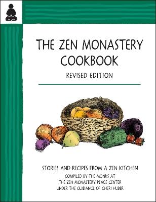 Zen Monastery Cookbook book