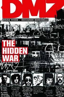 Dmz TP Vol 05 The Hidden War book