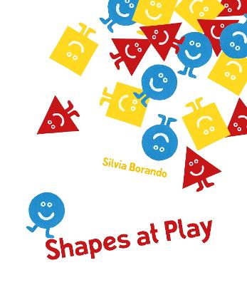 Shapes at Play: a minibombo book book