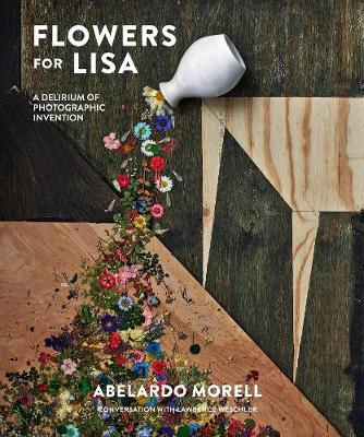 Flowers for Lisa: A Series of Photographic Inventions book