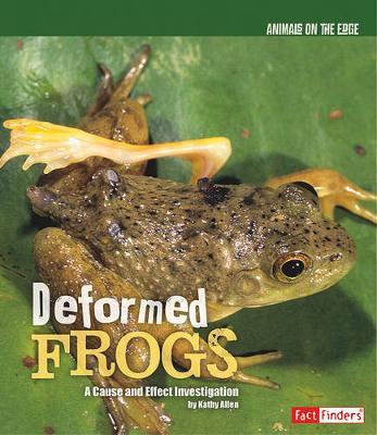 Deformed Frogs book