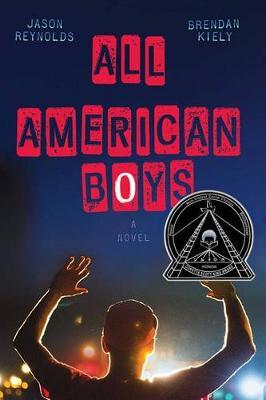 All American Boys by Brendan Kiely