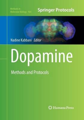 Dopamine by Nadine Kabbani