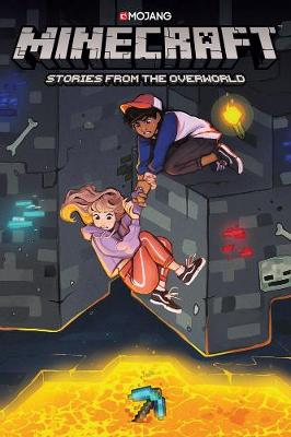 Minecraft: Stories From The Overworld (graphic Novel) by Mojang