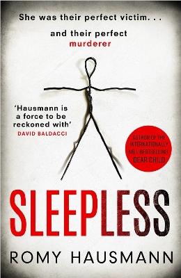 Sleepless book