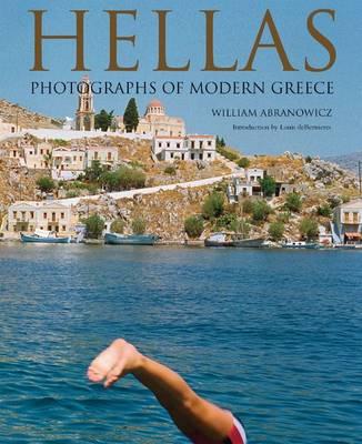 Hellas by Louis de Bernieres