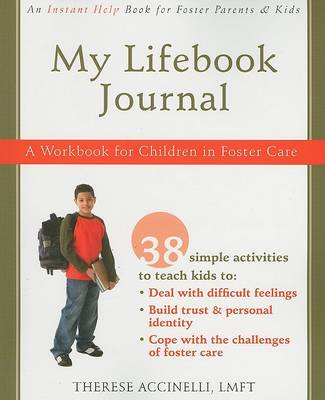My Lifebook Journal by Therese Accinelli