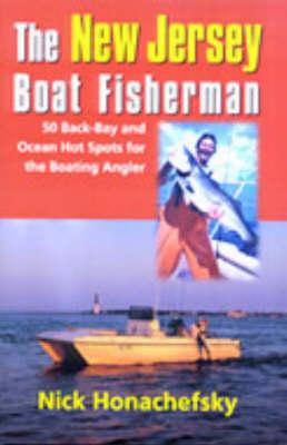 New Jersey Boat Fisherman book