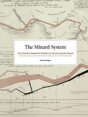The Minard System: The Graphical Works of Charles-Joseph Minard by Sandra Rendgen