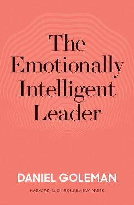The Emotionally Intelligent Leader book