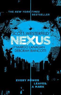 Nexus: Zeroes 3 book