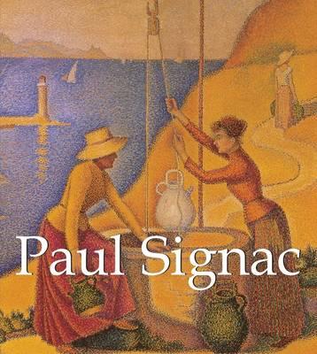Paul Signac by Victoria Charles