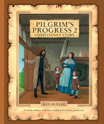Pilgrim's Progress 2 by John Bunyan