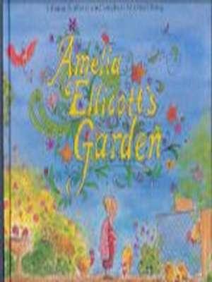 Amelia Ellicott's Garden by Liliana Stafford