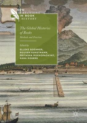 Global Histories of Books by Elleke Boehmer