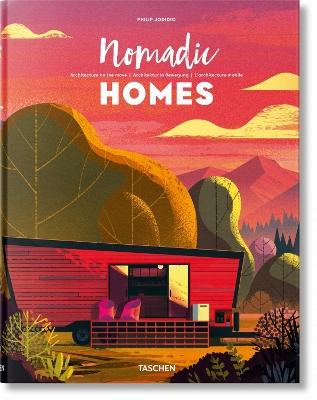 Nomadic Homes by Philip Jodidio
