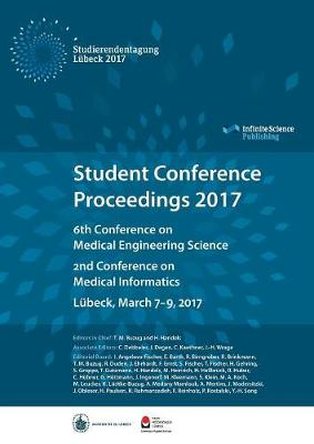 Student Conference Proceedings 2017 by Thorsten Buzug