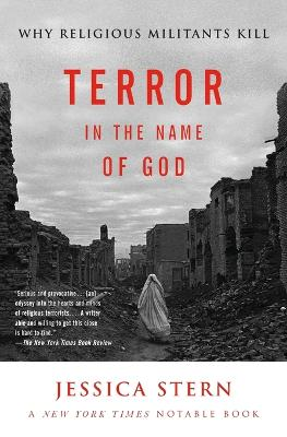 Terror in the Name of God by Jessica Stern