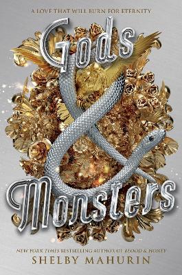 Gods & Monsters book