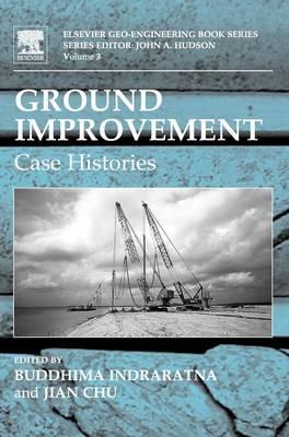 Ground Improvement book