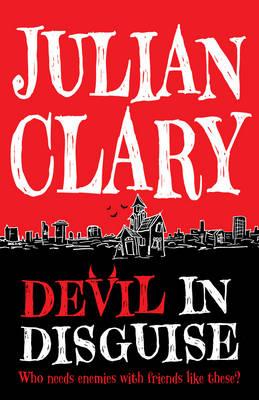Devil in Disguise by Julian Clary