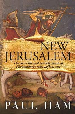 New Jerusalem book