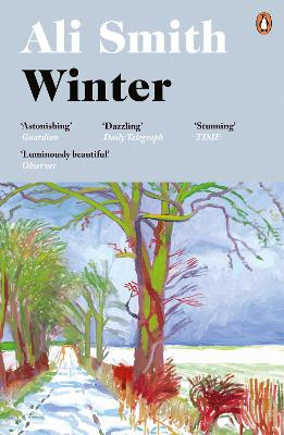 Winter: 'Dazzling, luminous, evergreen' Daily Telegraph by Ali Smith